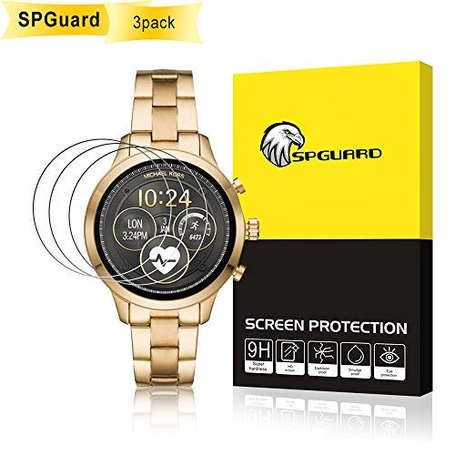 Amazon.com: [3 Pack] SPGuard Compatible with Michael Kors ...