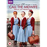 Call the Midwife - Series 5 + 2015 Christmas Special
