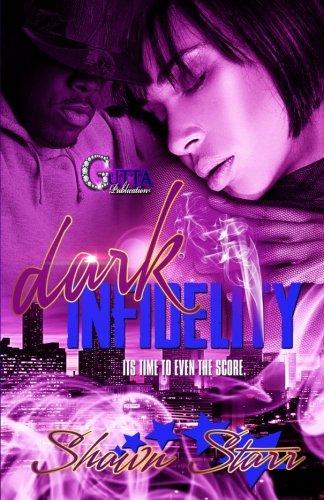 Dark Infidelity pdf epub