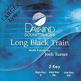 Long Black Train [Accompaniment/Performance Track]