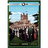 Downton Abbey Season 4 dvd set