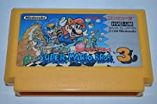 Super Mario Bros. 3, Famicom (NES Japanese Import)