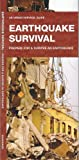 Earthquake Survival, James Kavanagh, 1583558586