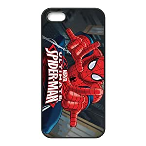 Spider Man Hot Seller Stylish Hard Case For Iphone 5s