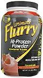 ANSI 909g Strawberry and Cream Ultimate Flurry Protein Powder by ANSI Bild