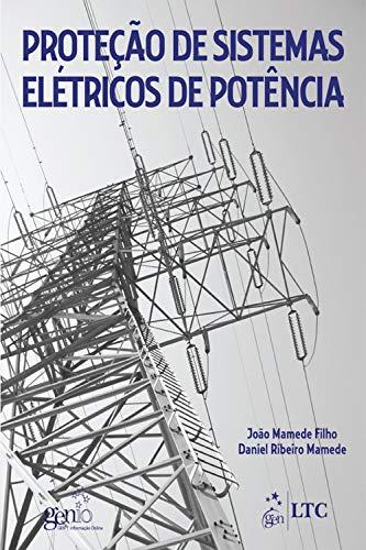 Proteção Sistemas Elétricos Potência Mamede ebook