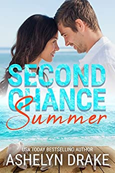 Second Chance Summer by [Drake, Ashelyn]