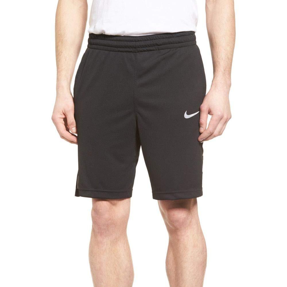 (ナイキ) NIKE メンズ バスケットボール ボトムスパンツ Elite Stripe Basketball Shorts [並行輸入品] B07J5T88F4 xl