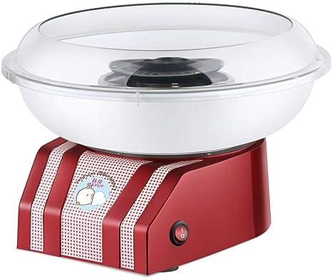 Popo Mini máquina eléctrica para Hacer Dulces de algodón Dulce ...
