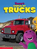 Barney's World of Trucks, Scott Nickel, 1586681354