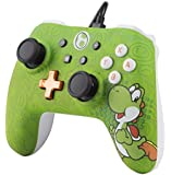 Super Mario Edition Wired Controller for Nintendo Switch - Yoshi