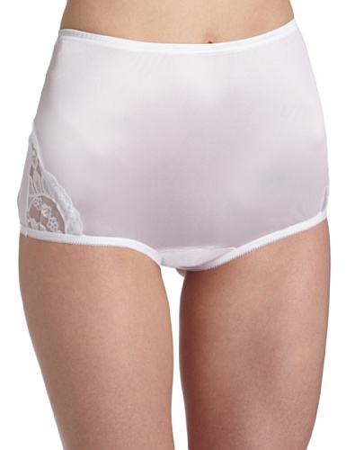 vanity-fair-womens-perfectly-yours-lace-nouveau-brief-panty-13001-star-white-7