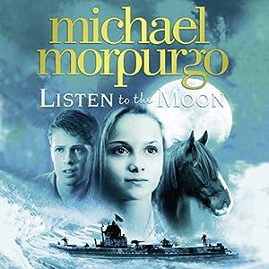 Listen to the Moon Audiobook