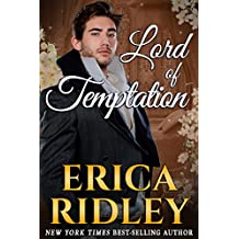 Lord of Temptation: A Historical Regency Romance Novel (Rogues to Riches Book 4)