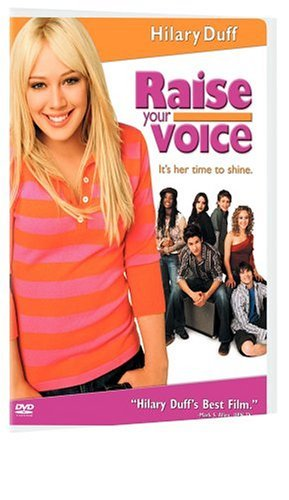 Raise Your Voice by New Line Home Video