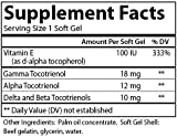 Carlson Labs Tocotrienols With Natural Vitamin E 180 Softgels Discount