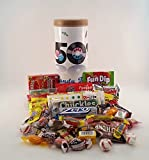 50's Candy Time Capsule