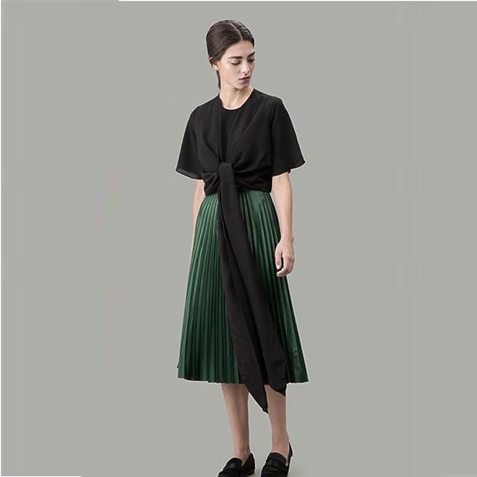 6c46c7b1d4665a Vaughan The Martha silk wrap shirt  Tangled Night at Amazon Women s  Clothing store