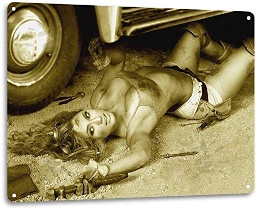 pin up girl car accessories - 9