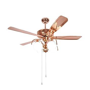 Amazon.com: tropicalfan clásico ventilador de techo de metal ...