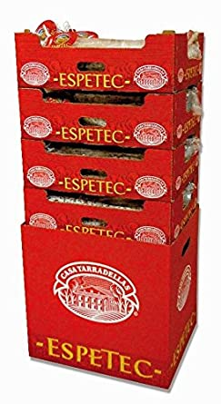 Casa Tarradellas Fuet - Paquete de 2 x 180 gr - Total: 360 gr ...