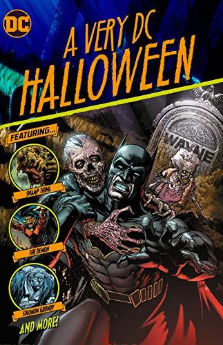 A Very DC Halloween (Dc Halloween