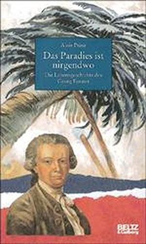 Das Paradies ist nirgendwo (Beltz & Gelberg - Biographie)