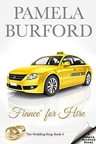 book cover of Fiance for Hire