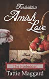 img - for The Forbidden (Forbidden Amish Love) book / textbook / text book