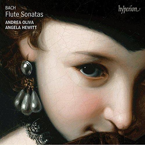 Flute Bach - Bach, J.S.: Flute Sonatas