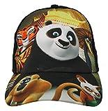 Dreamworks Kung Fu Panda 3 Baseball Cap [6013]