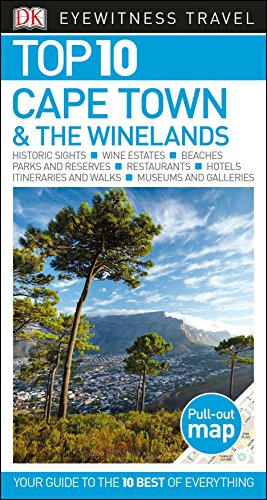 Search : Top 10 Cape Town and the Winelands (Eyewitness Top 10 Travel Guide)