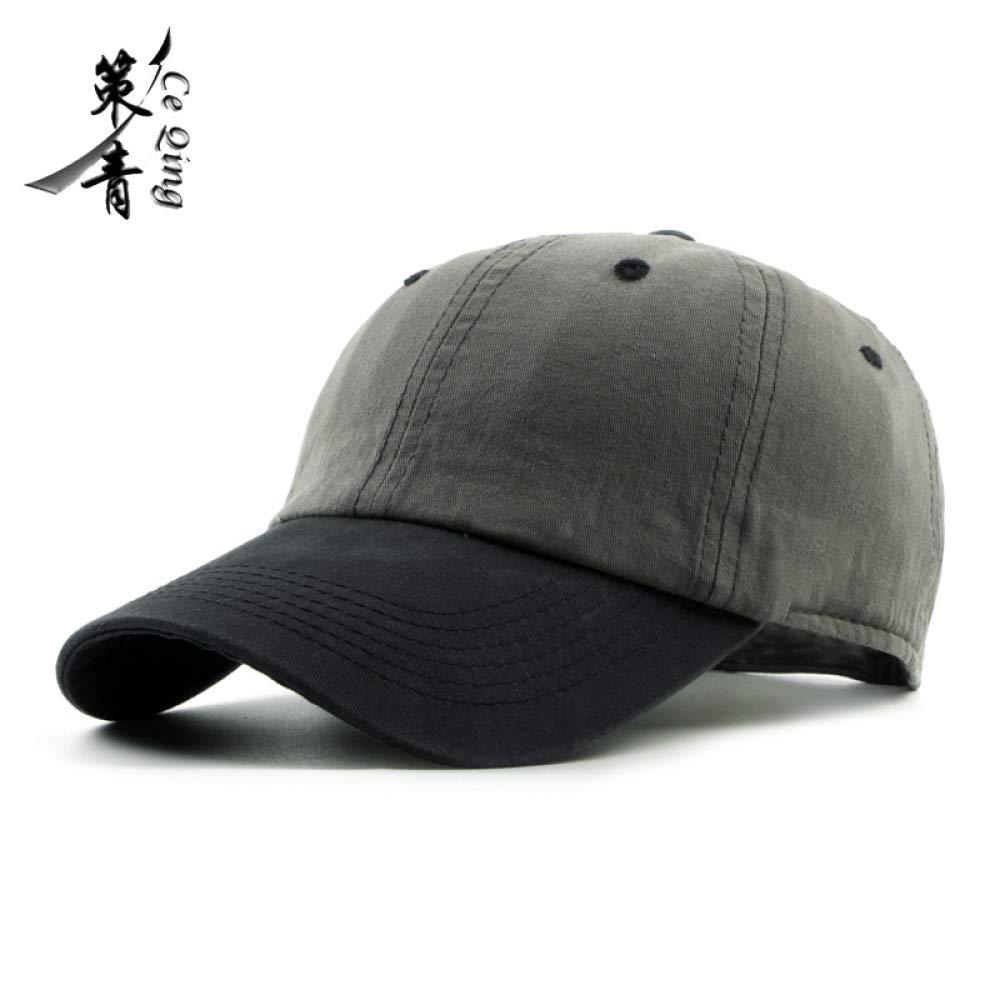 sdssup Sombrero de Costura para Hombre y Mujer Gorra Visera Gorra ...