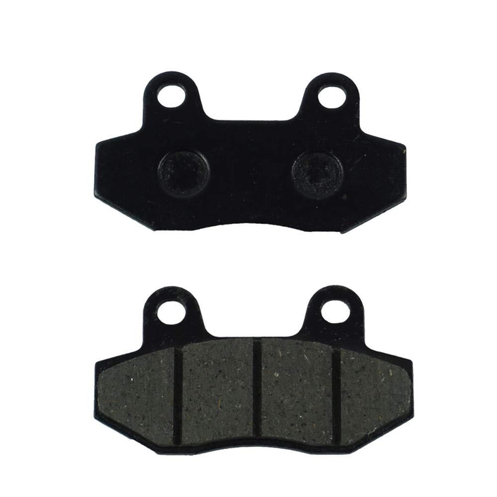 Accessoire Moto Plaquettes de Frein Arri/ère et Avant de Moto pour HYOSUNG GT125 RX125 RT125 GV125 GT250 GV250 RX400 GT650R GT650R Accessoires de Frein Accessoires de Modification pour Moto