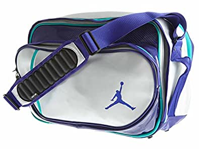 JORDAN All Weather Bag 543646 095 STYLE: 467888-407 SIZE: One Size For All