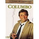 Columbo: Saison 8 & 9 - Coffret 5 DVD