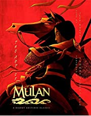 ART OF MULAN DISNEY EDITION CLASSIC HC (Disney Editions Deluxe Film)