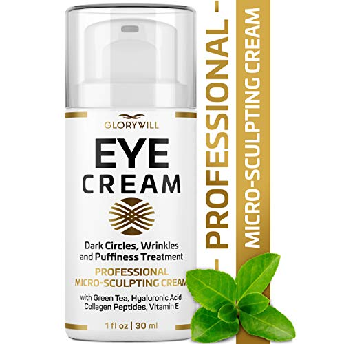 Professional Eye Cream Anti-Aging