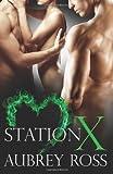 Station X, Aubrey Ross, 0988300109
