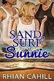Sand, Surf and Sunnie (Boys of Summer)