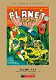 img - for Planet Comics Collected Works: Volume 2: Roy Thomas Presents book / textbook / text book