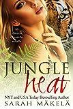 Jungle Heat: Paranormal Shifter Romance (Amazon Chronicles Book 1)