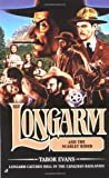 Longarm and the Scarlet Rider, Tabor Evans, 0515140198