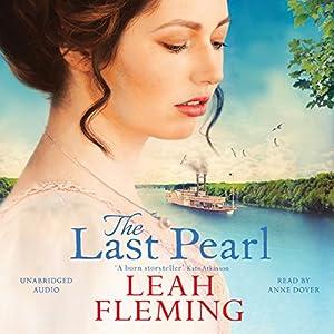 The Last Pearl Audiobook