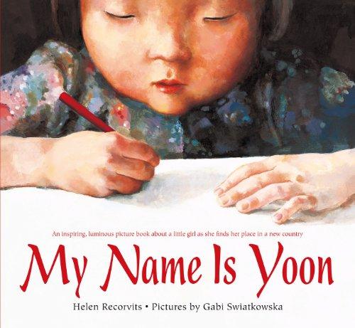 My Name Is Yoon (Name Jar)
