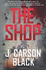 The Shop (Cyril Landry Thriller) Kindle Edition