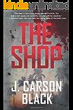 The Shop (Cyril Landry Thriller Book 1)