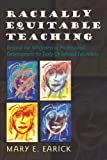 Racially Equitable Teaching, Mary E. Earick, 1433101130
