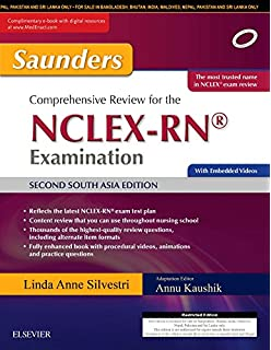 Buy Mosby's Comprehensive Review of Nursing for the NCLEX-RN