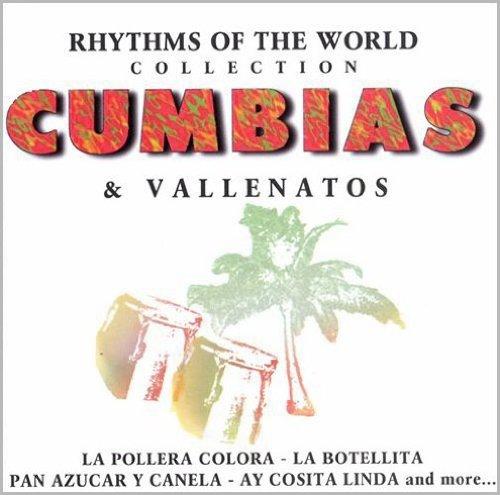 Max 76% OFF Cumbias Vallenatos: Rhythms World Minneapolis Mall of Coll
